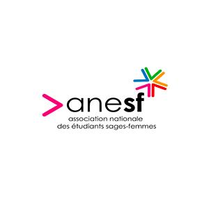 Logo Association Nationales des étudiants Sages Femmes