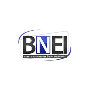Logo Bureau National des Eleves Ingenieurs