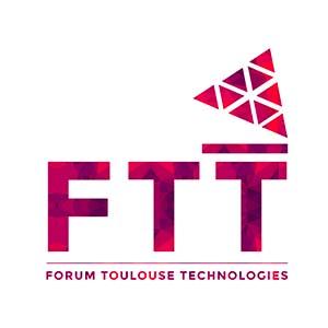 Logo Forum Toulouse Technologies