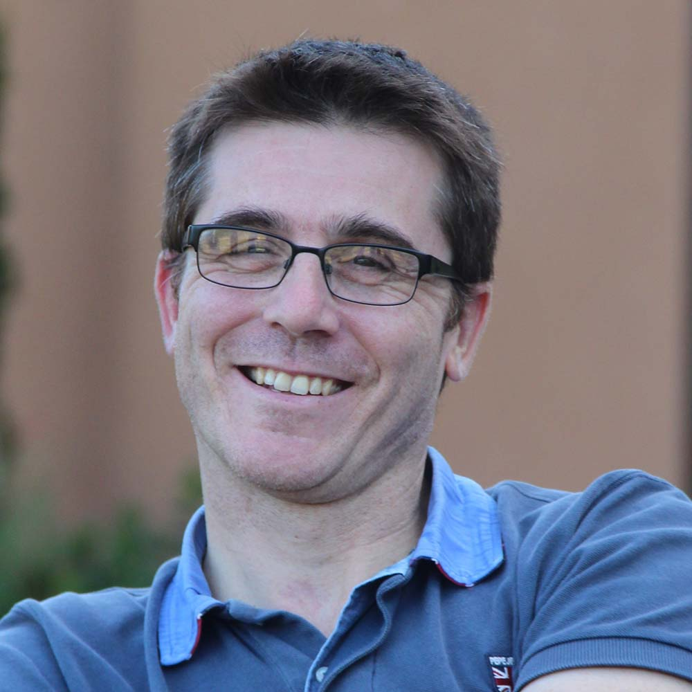 Portrait de Fabien Gaulue