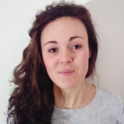 Portrait de Marie Leguie
