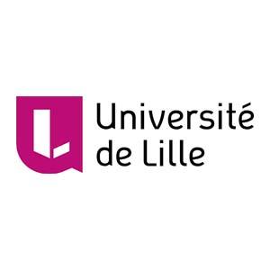 Université de lille logo