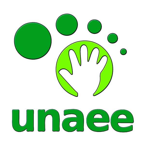 Logo Unaee