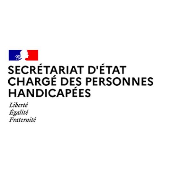 Logo Secrétaire d'état
